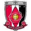 logo อูราวะ เรดไดมอนส์