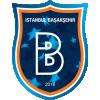 logo อิสตันบูล บาซาคเซฮีร์