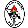 logo กาซ เมตาน เมดิอัส