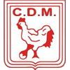 โลโก้ Deportivo Moron