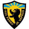 logo วาปรุส แปร์นู