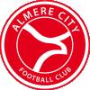 logo อัลเมเร่ ซิตี้