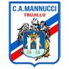 โลโก้ Carlos Manucci