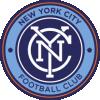 logo นิวยอร์ก ซิตี้
