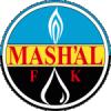 logo FK Mashal Mubarek