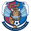 logo ชิงเต่า หวงไห่