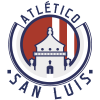 logo อัตเลติโก ซาน หลุยส์