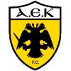 logo เออีเค เอเธนส์