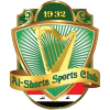 logo อัล ชอร์ต้า แบกแดด