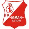 Igman K.